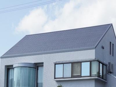 高知|瓦屋根|金属屋根|雨漏り|ガルバリウム